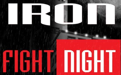Iron Fight Night 4, 21.2. Jablonec nad Nisou